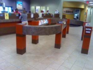 Casework-Millwork-Sunstate-Credit-Union-Gainesville-Fl05